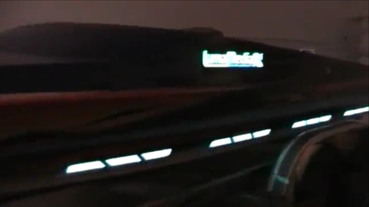 Car wrap electroluminescent total covering electroluminescent car wrap installation solutioingenieria Choice Image