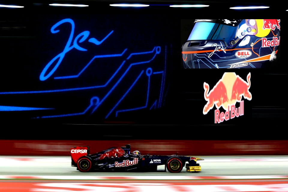 Red Bull F1 racing Archives | ELISA