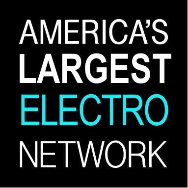Electroluminescetn provider network