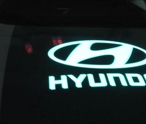 ELectroluminescent store Lyon