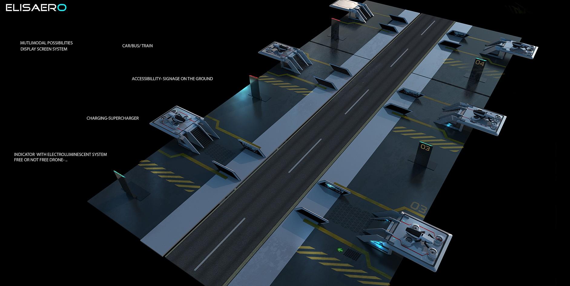 Elisa aeronautics