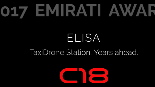 Elisa aeronautics middle east