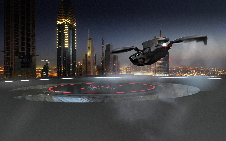 Elisa aeronautics Dubai