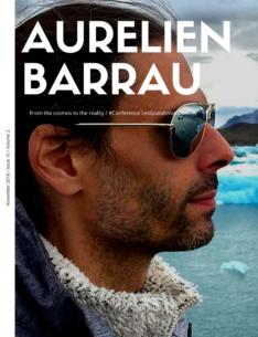 Aurelien barreau conference